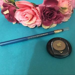 Lancôme Makeup Highlighter And Eyeliner